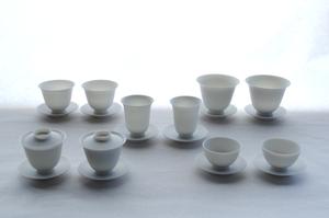 光の呼吸 茶器 茶杯長