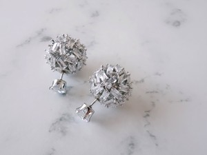 luxury ball pierce