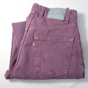 90's LEVI'S Silver Tab Denim Pants (リーバイス  シルバータブ ) baggy