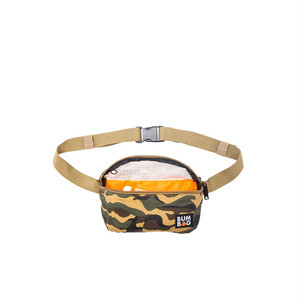 BUMBAG Baseline Pouch Bumbag Camo バムバッグ