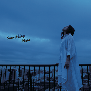「Something New」(手売版)