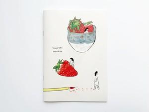 鬼頭祈 | ZINE「Avant folk」