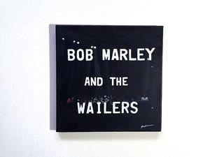 VHS 01/ BOB MARLEY LIVE