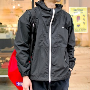 THE NORTH FACE PURPLE MOUNTAIN WIND PARKA
