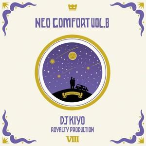DJ KIYO 「NEO COMFORT 8 -SHOOTING STARS-」