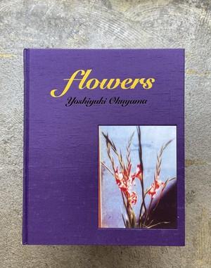 flowers(ポストカード付き)|奥山由之