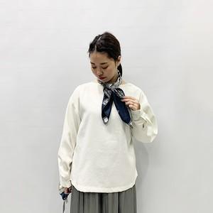 [SALE]manipuri(マニプリ) シルクスカーフ 65×65 [定価11000円]