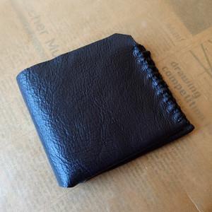 オーガニック鹿皮財布 鹿革レザーウォレット Easy pocket +*オーダーメイド&ハンドメイド