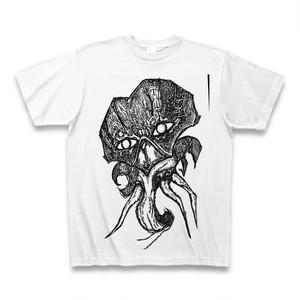 KAZE 6 エイリアンTシャツ