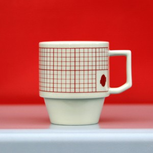 第2弾東京限定 Hasami x Coffee Supreme Block Mug - Big