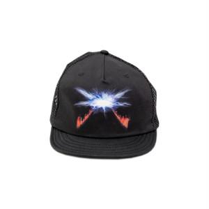 【ELDORESO】Delorean Cap(Black)