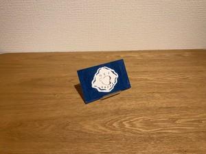 【空想】カフェ《カモメ珈琲》ショップカード(Rano 作)
