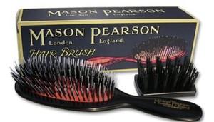 メイソンピアソン ブラシ (英国伝統の最高級ハンドメイドヘアブラシ)