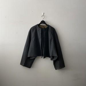 """Military coat liner """"France""""【フランス軍 M38 モーターサイクルコート ライナー】21061401 (m061401)"""