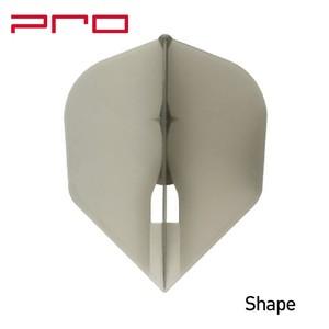 L-Flight PRO L3 [Shape] Clear Black