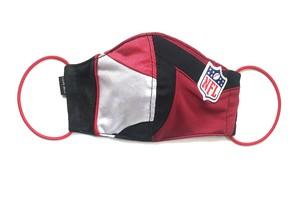 【デザイナーズマスク 吸水速乾COOLMAX使用 日本製】NFL SPORTS MIX MASK CTMR 1027115