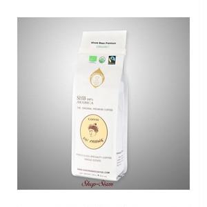 ドイチャン コーヒー プレミアム オーガニック/Doi Chaang Coffee PREMIUM ORGANIC  250g