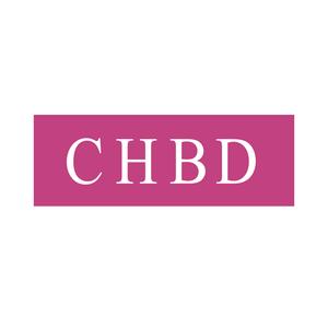 CHBD( Canon Happy BirthDay )ステッカー