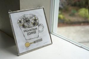 [期間限定] あきやまりか / マウンテンコーヒー