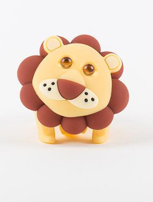 ライオンさんライト レッドLED