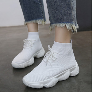 【sneakers】 2018 breathable mesh sports  casual running sneakers