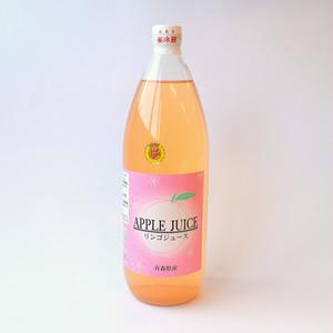 スタッフお薦めりんごジュース(1L)
