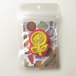 【6月7日 20:00〜】クッキー型 'Morning'