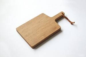 山口和宏 胡桃の木のカッティングボード