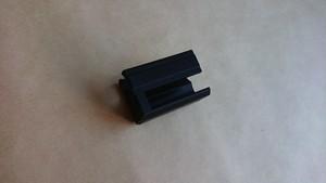 マルイ コルトパイソン 2.5インチ用バレルウエイトVer.2