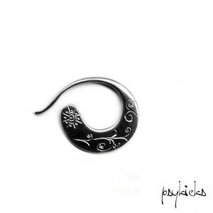 HEX ANTISTYLE x Psykicks / Pierced Earring:2nd / Psy-02