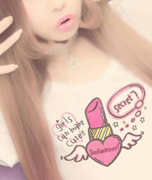 girls can make cute!!!☆(11/3-2)