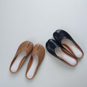 【予約】TABI flat shoes