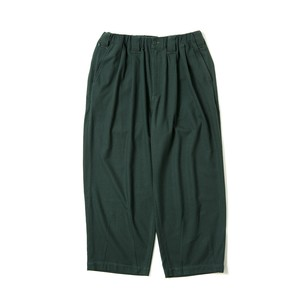 TIGHTBOOTH PRODUCTION  BAGGY WOOL PANTS