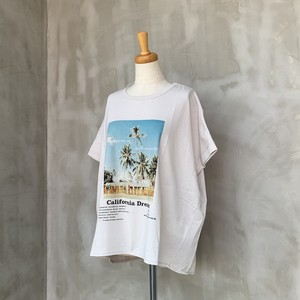 and LIFE's/フォトプリントTシャツ