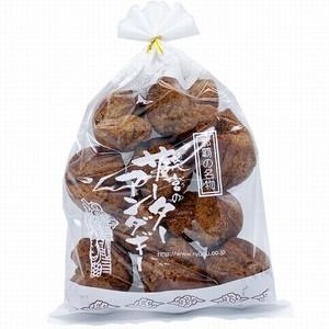 まとめ買い サーターアンダギー 黒糖10個入×3袋 さーたーあんだぎー 沖縄