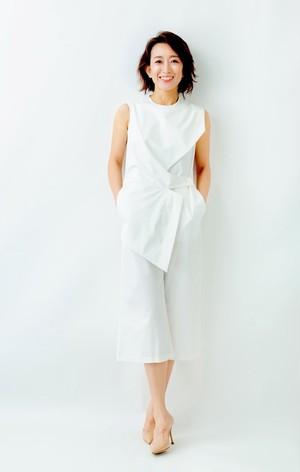 プレミアムコットン ジャンプスーツ  Premium Cotton Jump Suits