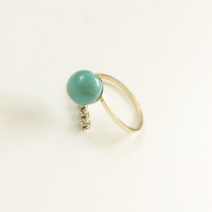 【Vintage accessory】no346 ring
