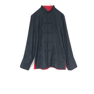 ◼︎reversible silk China jacket from U.S.A.◼︎