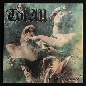 TOLALL / moment (CD)