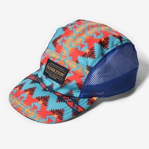 MMA Pendleton Side Mesh Cap (Turquoise)