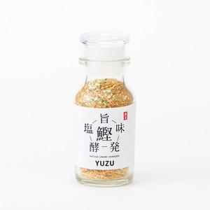 鰹旨味発酵塩 大 (ゆず入り)