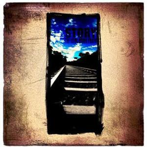 【CD】THE LONG HORN TRAIN / STORY