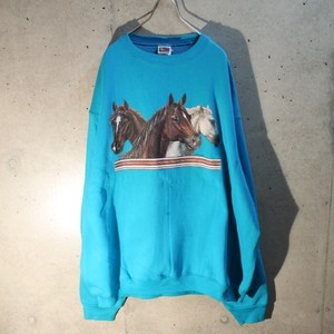 Horse Design Sweat