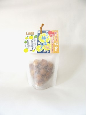 柚子塩くっきー