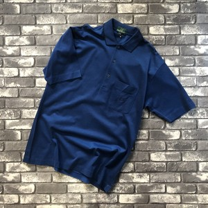 """FRED PERRY"" Pocket Polo Shirt"