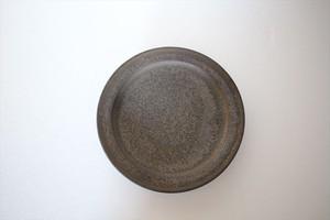 竹口要 -utsuwa kobako-|リムプレート S ゴールド