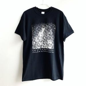 MUGAMICHIRU ORIGINAL T-Shirts BLACK