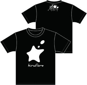 煌めき☆アンフォレント Tシャツ