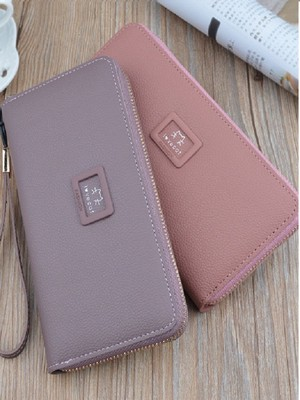 【accessories】Multifunctional large capacity new wallet