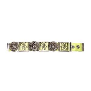 【DYNASTI】Royal Dragon Embellished Bracelet